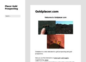 goldplacer.com
