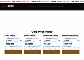 goldprice.com