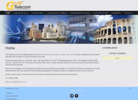 goldtelecom.co.uk