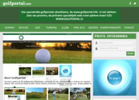 golfportal.info