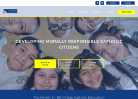 good-shepherd-school.org