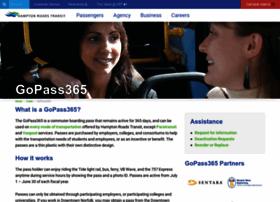 gopass365.com