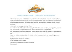 gossipextra.com