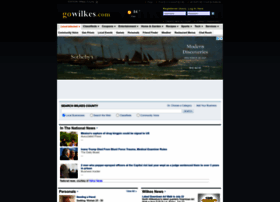 gowilkes.com
