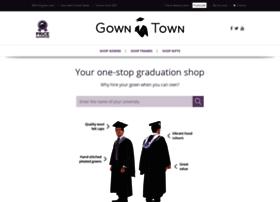 gowntown.com.au