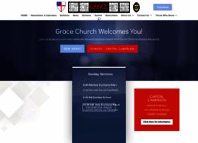 gracechurchanderson.com