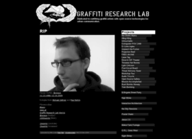 graffitiresearchlab.com