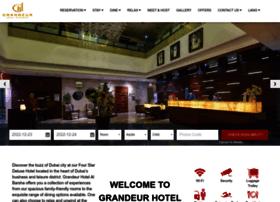 grandeurhotel.com