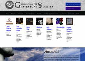 gravestonestudies.org