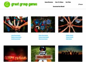 greatgroupgames.com