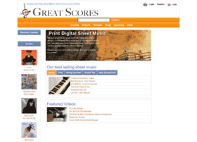 greatscores.com