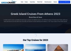 greek-cruises.com