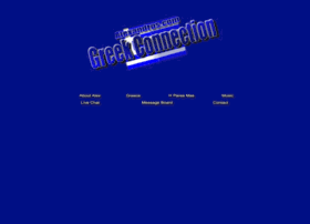 greekconnection.com