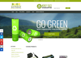 greenbatteries.com