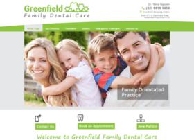greenfielddentalcare.com.au