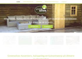 greenolive.nl