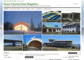 greenpassivesolar.com