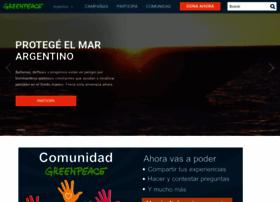 greenpeace.org.ar