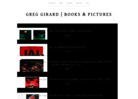 greggirardpictures.com