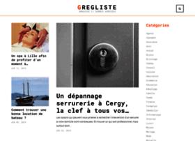 gregliste.fr