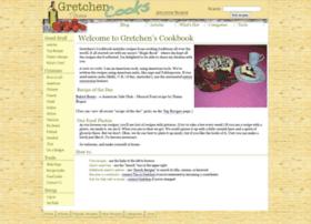 gretchencooks.com
