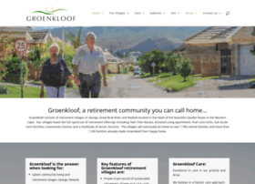 groenkloof.net