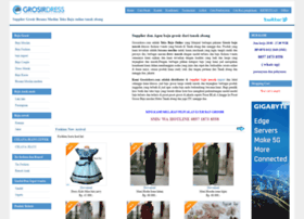 grosirdress.com