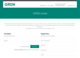 gruen-ag.de