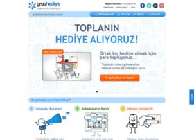 gruphediye.com