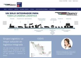 grupo-logistics.com