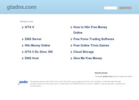 gtadns.com