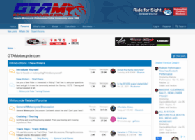 gtamotorcycle.com