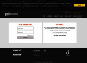 gtdconnect.com