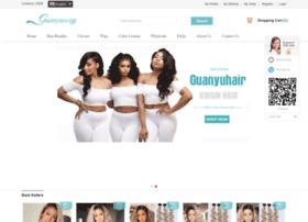 guanyushop.com
