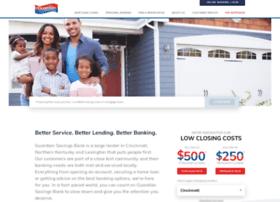 guardiansavingsbank.com