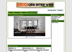guide-sites-web.fr