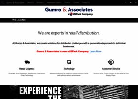 gumroandassociates.com