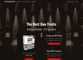 guntrustdepot.com