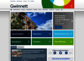gwinnettcounty.com