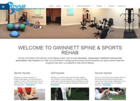 gwinnettrehab.com