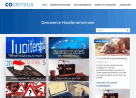 haarlemmermeer.cocensus.nl