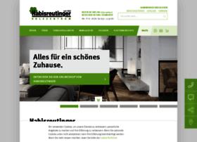 habisreutinger.de