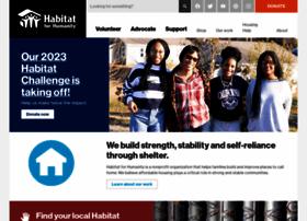 habitat.org