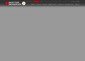 hacettepe.edu.tr
