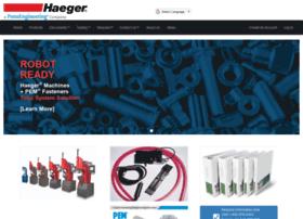 haeger.com