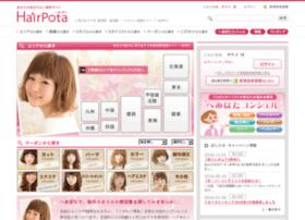 hairpota.jp