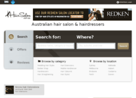 hairsalon.com.au