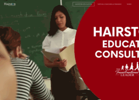 hairstoneducation.org