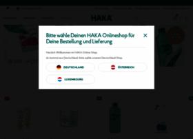 haka.de