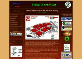 halal-zertifikat.de